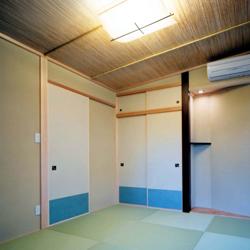 湘南で建てたデザイン住宅