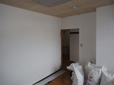 収納がない部屋はやっぱり良くありません