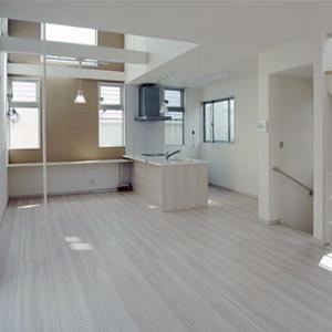 デザイン住宅をもっとローコストにのイメージ