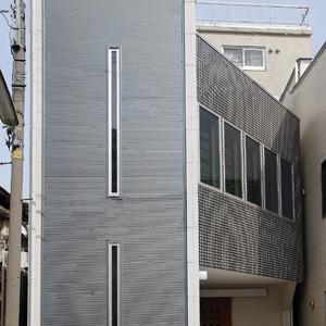 狭小住宅NEOのイメージ