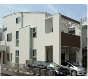 神奈川のセンスがいいローコスト住宅