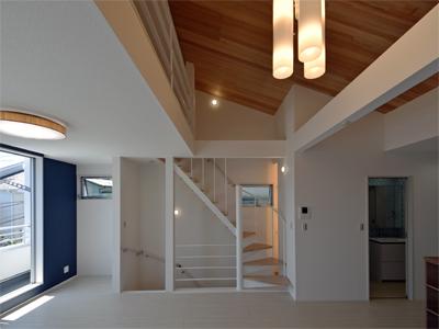 羽目板 天井 壁 塗装