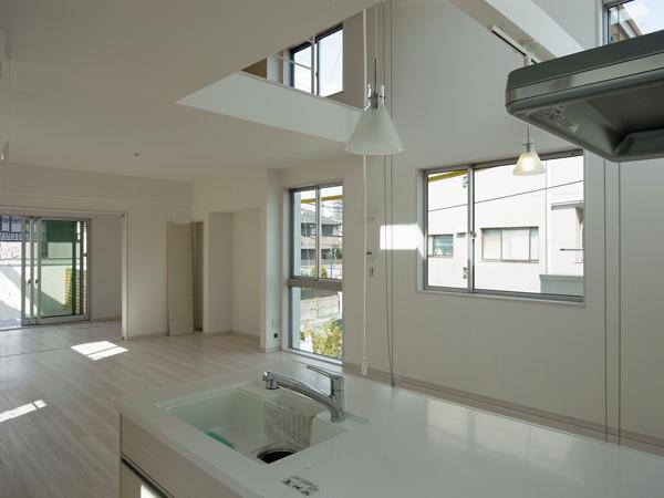 2階が木造が1階のRC住宅の坪単価を下げる