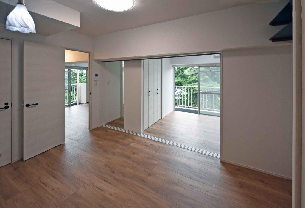 築40年の神奈川のマンションフルリフォーム