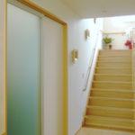 木造介護施設の設計