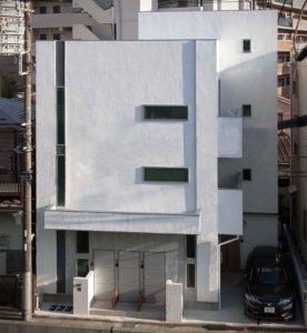 神奈川県 賃貸併用住宅