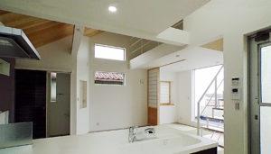 欲張りこそ住宅設計の基本