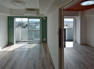 神奈川県でマンションのフルリフォームをローコストに