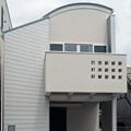 神奈川県のデザイン住宅
