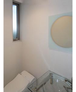 おしゃれなデザイントイレ