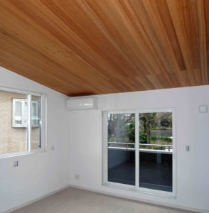 木の板 壁