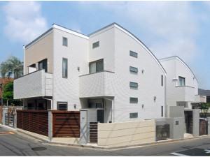 住居併用アパート 神奈川県