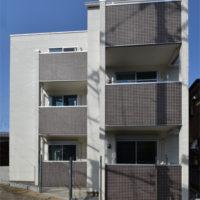 アパート設計 神奈川
