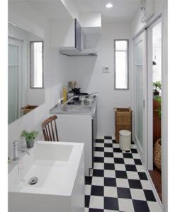 高収益な賃貸併用住宅の実例が豊富な滝沢設計