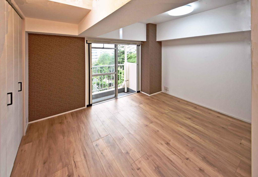 川崎でマンションをコストダウンしてフルリフォーム