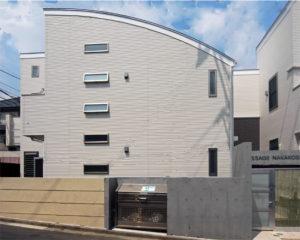 ローコストに賃貸併用住宅を神奈川で建てた実例