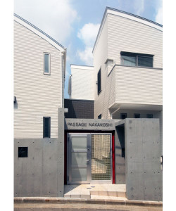 神奈川で賃貸併用住宅の実例