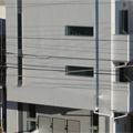 3階建て長屋や併用住宅の設計事例